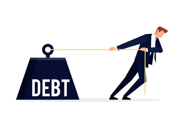 【簡単】FXで借金する理由と絶対に借金しない方法【失敗しない】