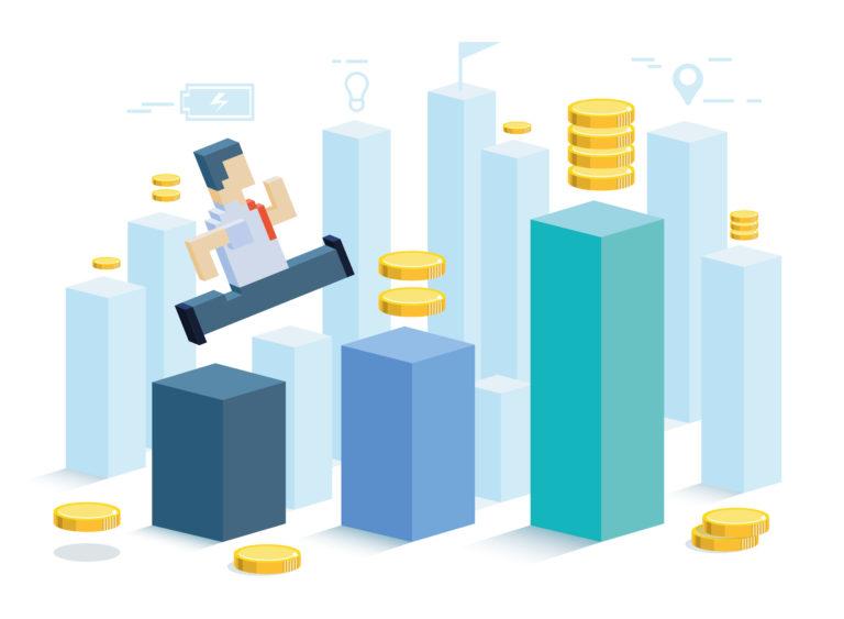 【体験談】株式投資を始めるべき理由を3つ解説【お金が増える】